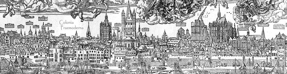 Colonia Praemoderna